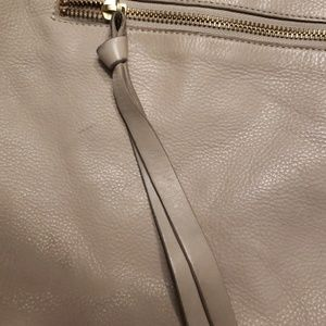 Foley + Corinna Bags - Foley and Corinna Taupe Mid City Tote